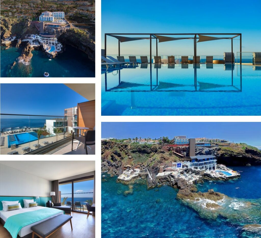 Hotel Sentido Galomar Canico Madeira Portugal Adults Only
