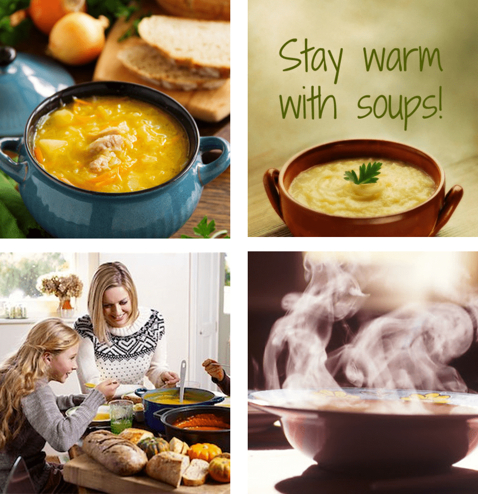 Madeira Cabbage Soup Winter Warmer Soul Food Sopa de Couve Madeirense Portugal